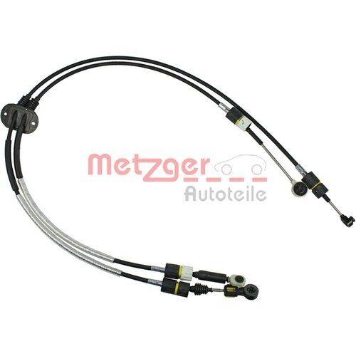METZGER Original Seilzug, Schaltgetriebe Ford , Focus 2 3150129
