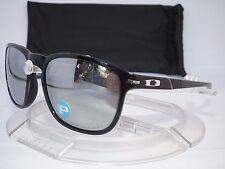 OAKLEY POLARIZED ENDURO Sunglasses OO9223-14 Black Ink / Chrome Iridium Polarize