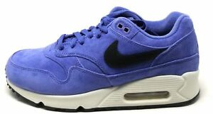 finest selection b2c70 a9229 Image is loading Nike-Air-Max-90-1-Mens-AJ7695-500-