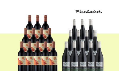 Winter Wines at Winemarket