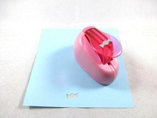 Perforatrice motif Motivstanzer Bonbon ca:10 mm BRICOLAGE cartes Conception