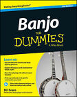 Banjo For Dummies by Bill Evans (Mixed media product, 2014)