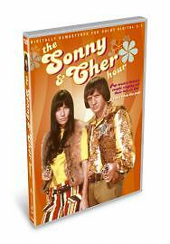 1 of 1 - The Sonny And Cher Hour [DVD], Excellent DVD, ,