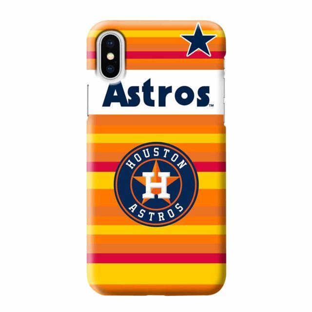 Astros Symbol >> Houston Astros Mlb 1 Iphone 6 6s 7 8 Plus X Xs Max Xr 11 Pro Max Case Cover