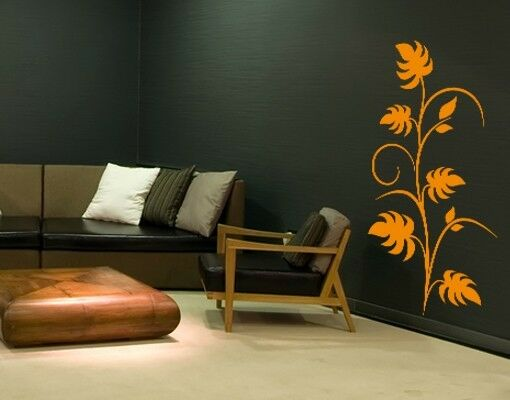 Houseplant - Highest Quality Wall Decal Sticker