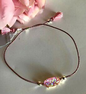 Kendra Scott Everlyne Link Chain Bracelet for Women