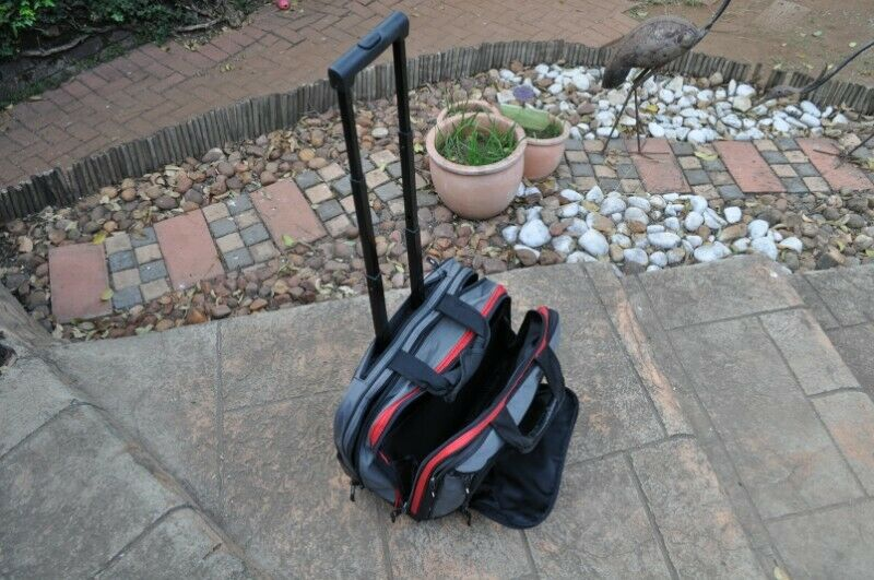 Laptop Carry On Bag –R550