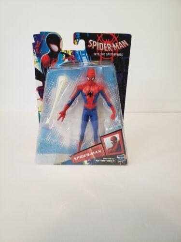 Spider-Man into the Spider-verse 6 pouces Spider-Man Figure