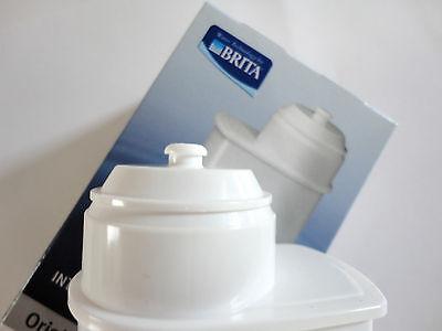 3x ORIGINALE BRITA Intenza BSH 575491 filtro acqua tca7 tcc78 tk7 c77v60