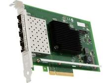 Intel Converged Network Adapter X710-2 Ethernet 64x