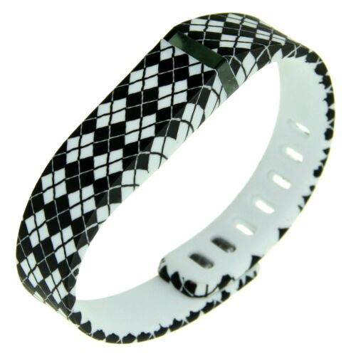 Replacement Wristband Bracelet Band For FITBIT FLEX Clasp Large Small No Tracker