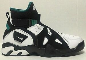 Details about Nike Air Unlimited David Robinson Basketball Shoes Mens 889013 001 Size 11.5