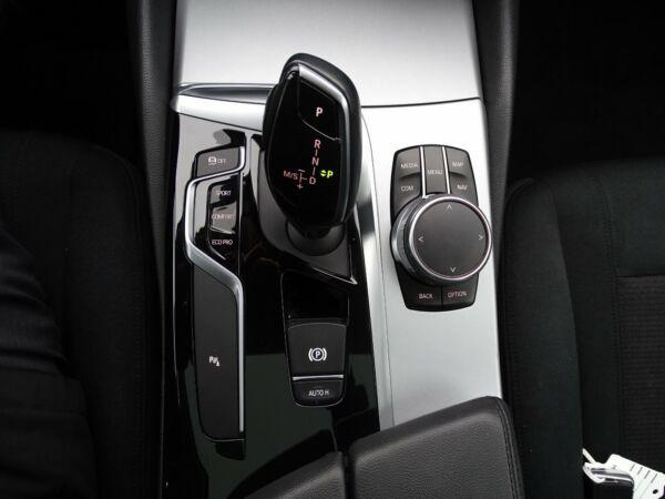 BMW 530d 3,0 Touring aut. billede 16