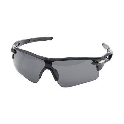 Gafas de Sol Protección para Deporte Viaje Correr Ciclismo Esqui Golf Moto UV400