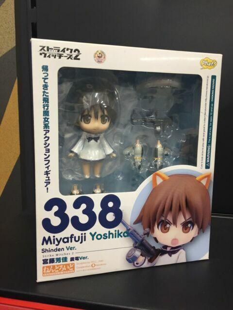 Yoshika Miyafuji Nendoroid Figure Good Smile Strike Witches 2 Statues Bobbleheads Statues Como también su furor por el único e inigualable jesmon x dejare sus artes sin el respectivo, y aprecien únicamente la majestuosidad de. verco