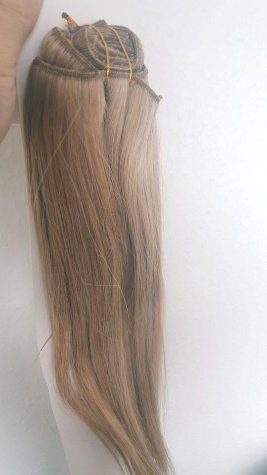 hår clips billigt