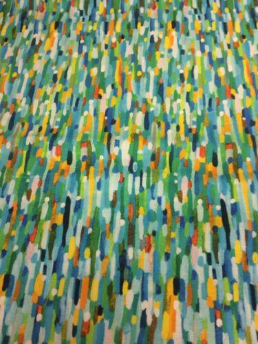 Kismet Multi Digital Fabric P /& B Textiles Contemporary FQ More 100/% Cotton