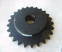 Martin 60bs25 1 1/4, Finished Bore Sprocket, 60 Chain, 25 Tooth, 1.25 In Bore