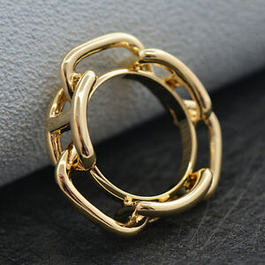 Fashion-Gold-Scarf-Ring-Copper-Chain-Buckles-Brooch-Gifts-for-Silk-Scarf