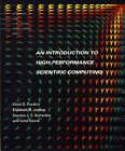 An Introduction to High-performance Scientific Computing by Elizabeth R. Jessup, etc., Gitta Domik, Carolyn J.C. Schauble, Lloyd D. Fosdick (Hardback, 1996)