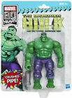 Marvel SDCC 2019 80th Anniversary Retro Hulk Action Figure