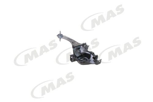 Suspension Knuckle Assembly-Sedan Rear Left MAS KA85523 fits 2000 Ford Focus