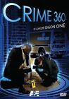 Crime 360 Complete Season One 0733961144833 DVD Region 1 P H