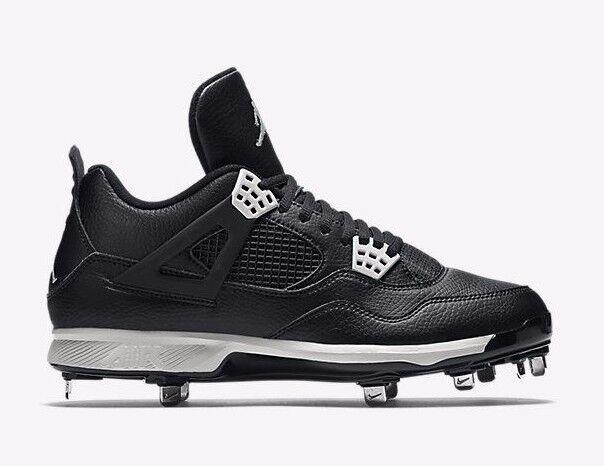 Nike Jordan 5 Retro 807710-0zapatos Metal Baseball cleat 807710-0zapatos Retro hombres b701ea