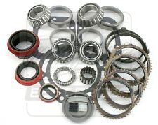 Fits NV4500 Dodge Cummins 5 Spd Transmission Rebuild Bearing Seal Kit W/Synchros
