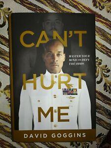 Can U0026 39 T Hurt Me By David Goggins