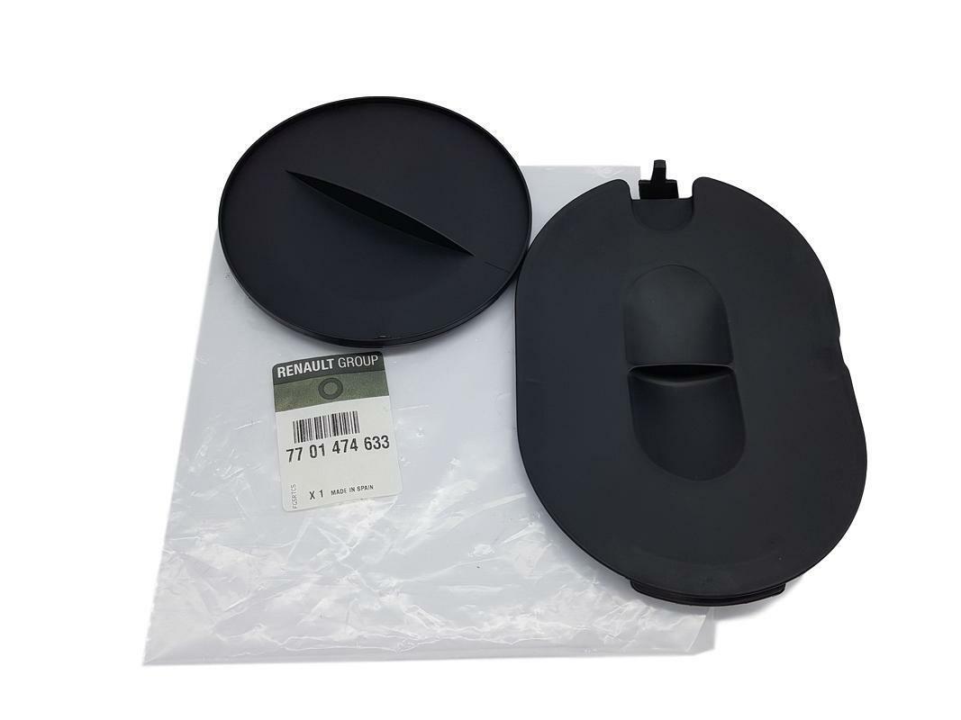 Black for  Renault Bonnet Retainer 770307711 Details about  /Trunk Lining Retainer