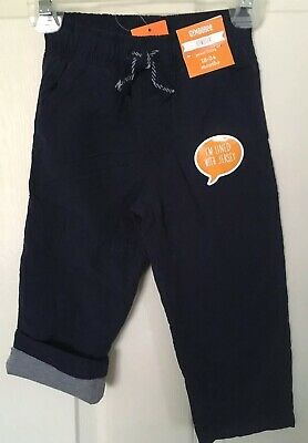 NEW GYMBOREE GIRLS NAVY BLUE WARM LINED LEGGINGS  NWT SIZE 12-18 2T 18-24