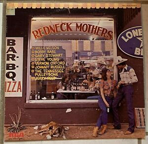 REDNECK-MOTHERS-Pre-Owned-LP-APL1-2438-RARELY-PLAYED