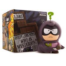 Mysterion - South Park Medium 7 inch Vinyl Figure Made by Kidrobot Brand New!