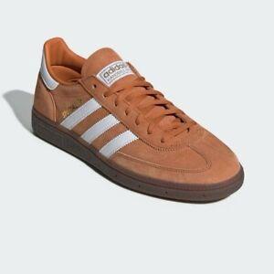 Adidas-Originals-Handball-Spezial-Chaussures-Hommes-Baskets-Lifestyle-Baskets-Marron