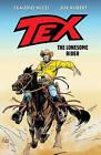 Tex: The Lonesome Rider by Joe Kubert (Hardback, 2015)