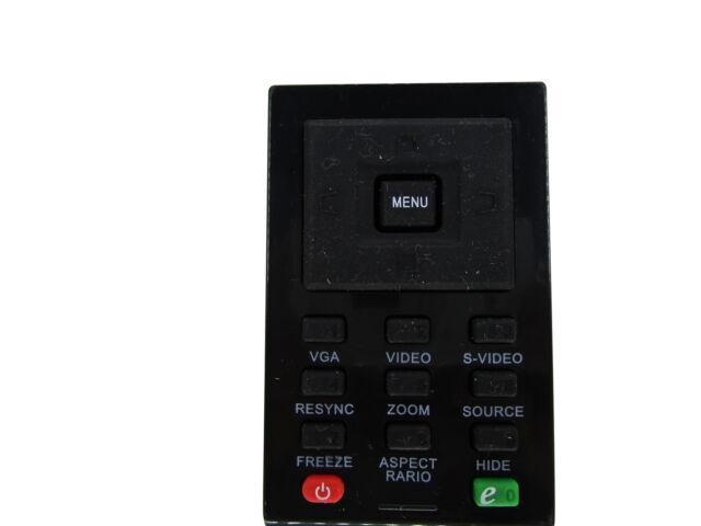 Acer X1160z Dlp Projector With Carry Case Dsv0705 For Sale Online Ebay