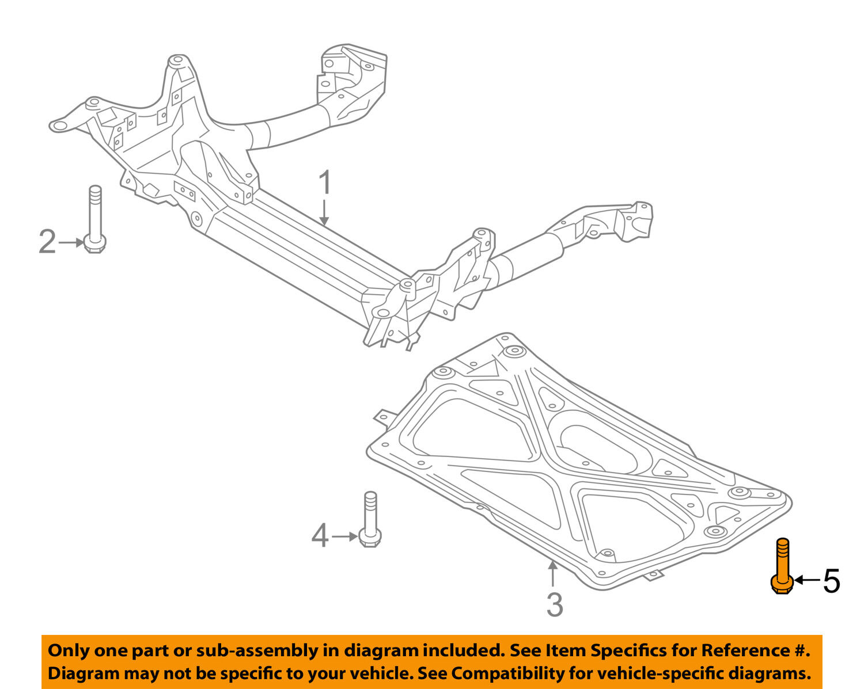 Rear Suspension Control Arm Bushing For Acura CL TL Vigor Honda Accord K200662