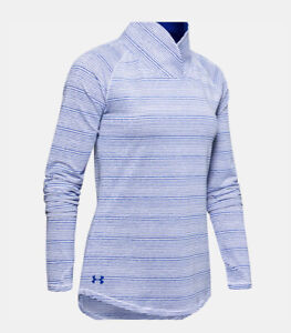 Under-Armour-UA-Zinger-Pullover-Sweatshirt-Shirt-New-NWT-Size-Medium-D206