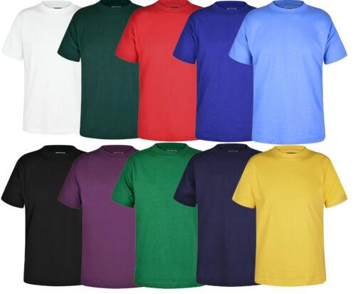 NEW spoof Hollerer childrens fairtrade cotton long sleeved t-shirt