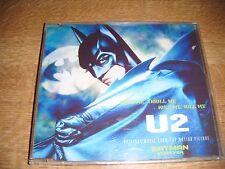 U2 – Hold Me, Thrill Me, Kiss Me, Kill Me CD single