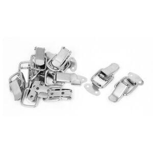 sourcingmap herramientas cajón de resorte palanca Tambores NNN cerrojo 10 piezas