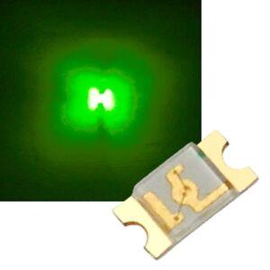 50-gruene-SMD-LEDs-1206-gruen-green-vert-groene-verde-groen-mini-SMDs-Led