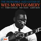 The Incredible Jazz Guitar Of Wes Montgomery von Wes Montgomery (2012)