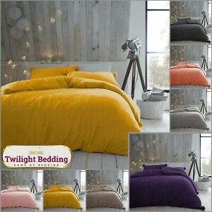 KING-SIZE-BEDDING-SET-Teddy-Pom-Pom-Duvet-Cover-Ultra-Soft-Plain-Quilt-Covers