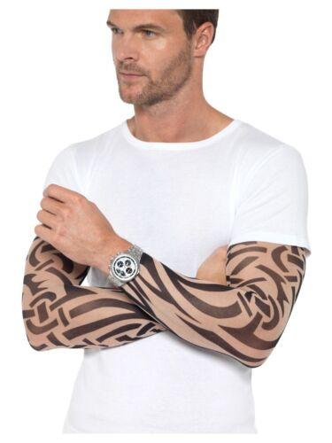 Tatuaggio Braccio Manica-Costume da uomo