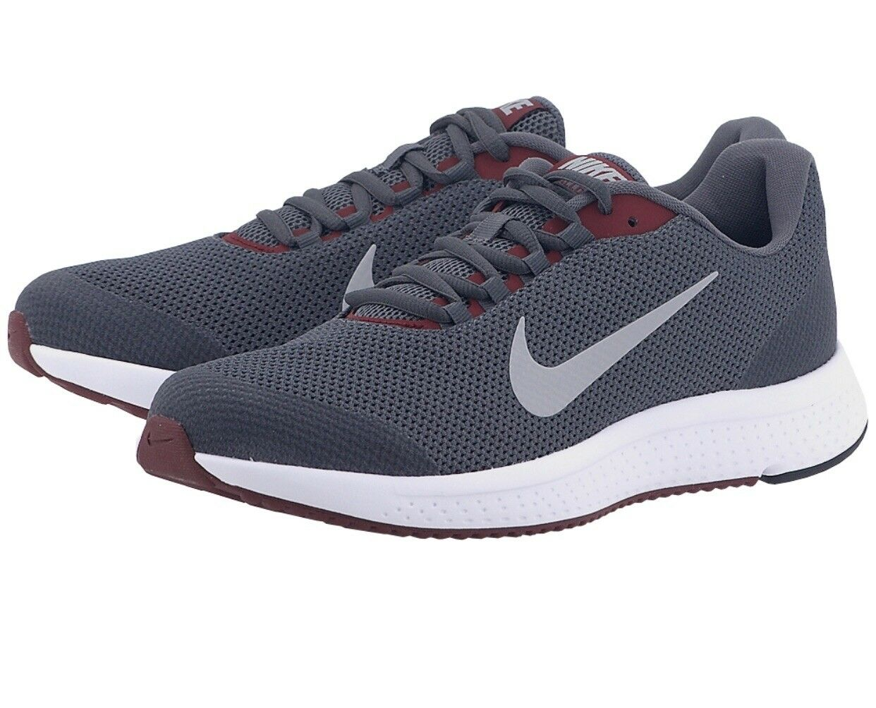 NIKE RUNALLDAY MEN (RUN ALL DAY)  RUNNING MEN RUNALLDAY (Size 9) 898464-001 662e0a