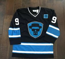 86266272b Breaking Bad Heisenberg Stitched Hockey Jersey AMC Adult Size Small