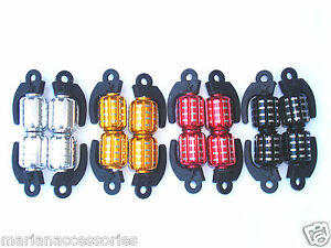 GRENADE-DUST-CAPS-VALVE-CAPS-TYRE-CAPS-FOR-CARS-BICYCLE-AND-MOTOR-BIKE-4-PCS