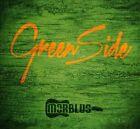 Green Side [Digipak] by Morblus (CD, Nov-2013, Jazzhaus)